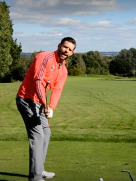 Instructional Videos Showing Effective Backswing Drills For Golf